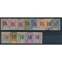 Gabon - numéro 66/78 - oblitéré