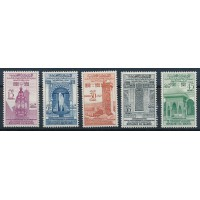 Maroc - numéro 405/09 - neuf avec charnières