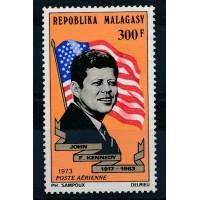 Madagascar - PA numéro 132 - neuf sans charnière