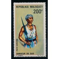 Madagascar - PA numéro 103 - neuf sans charnière