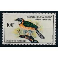 Madagascar - PA numéro 90 - neuf sans charnière