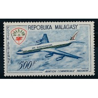 Madagascar - PA numéro 88- neuf sans charnière