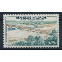Madagascar - PA numéro 83- neuf sans charnière