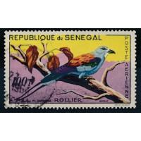 Sénégal - numéro PA 32  - oblitéré (ref A23)