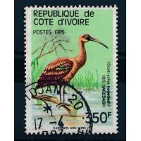 Cote d'Ivoire. - numéro 720C - oblitéré  (ref B23)