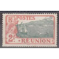 Réunion - Numéro 71 - Oblitéré