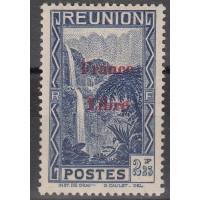 Réunion - Numéro 231 - Neuf avec charnière