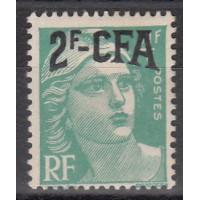 Réunion - Numéro 290  - Neuf avec charnière