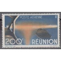 Réunion - PA Numéro 44 - Neuf avec charnière