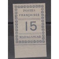 Madagascar - numéro 10 - neuf sans gomme