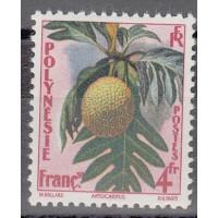 Polynésie - numéro 13  - neuf avec charnière