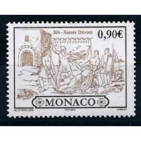 Monaco - numéro 2420 - neuf sans charnière