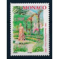 Monaco - numéro 2428 - neuf sans charnière
