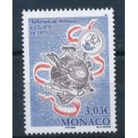 Monaco - numéro 2498 - neuf sans charnière
