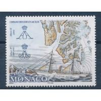Monaco - numéro 2537 - neuf sans charnière