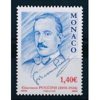 Monaco - numéro 2603 - neuf sans charnière