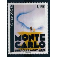 Monaco - numéro 2611 - neuf sans charnière