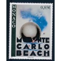 Monaco - numéro 2612 - neuf sans charnière