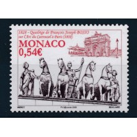 Monaco - numéro 2614 - neuf sans charnière