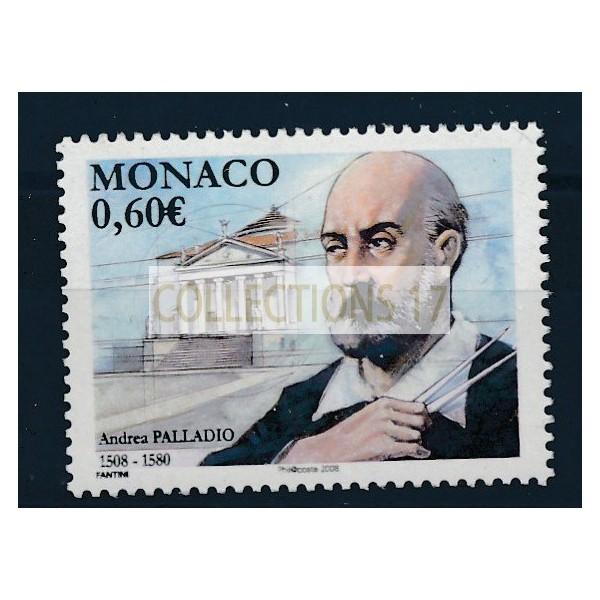 Monaco - numéro 2615 - neuf sans charnière