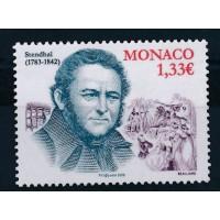 Monaco - numéro 2625 - neuf sans charnière
