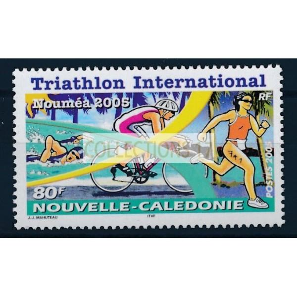 Nouvelle Calédonie - numéro 940 - neuf sans charnière