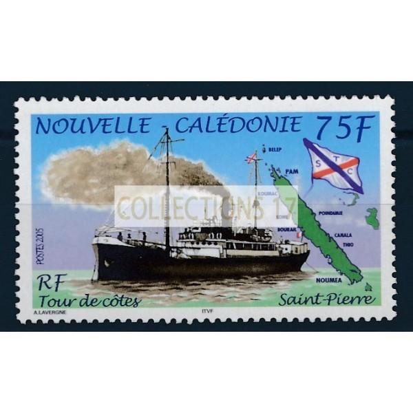 Nouvelle Calédonie - numéro 945 - neuf sans charnière