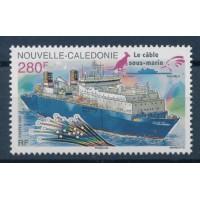 Nouvelle Calédonie - numéro 1002 - neuf sans charnière
