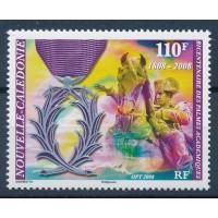 Nouvelle Calédonie - numéro 1015 - neuf sans charnière