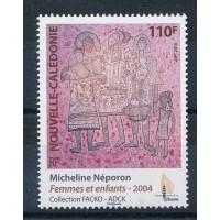 Nouvelle Calédonie - numéro 1091 - neuf sans charnière