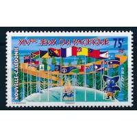 Nouvelle Calédonie - numéro 1111 - neuf sans charnière