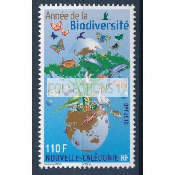Nouvelle Calédonie - numéro 1117  - neuf sans charnière