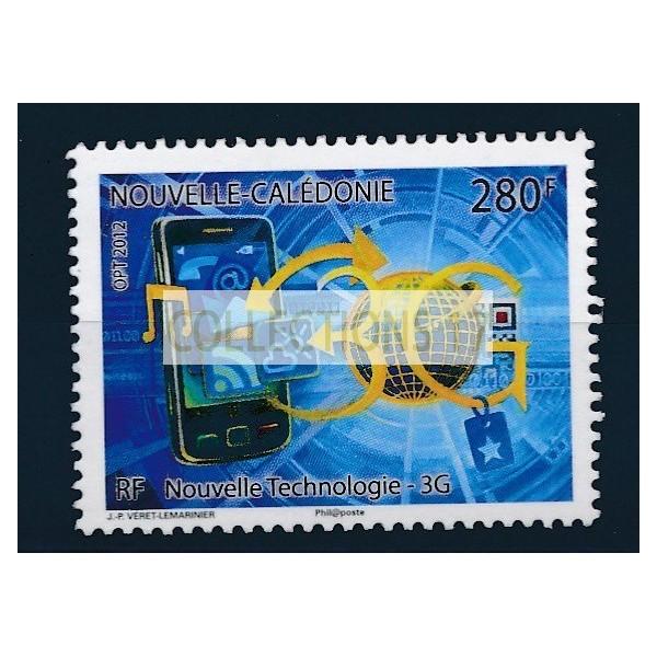 Nouvelle Calédonie - numéro 1164  - neuf sans charnière