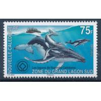 Nouvelle Calédonie - numéro 1167  - neuf sans charnière