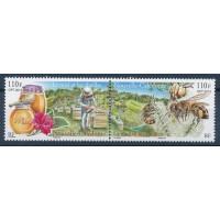 Nouvelle Calédonie - numéro 1199 et 1200 - neuf sans charnière