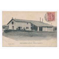 CPA - (79) Saint Hilaire la Palud - Laiterie Coopérative