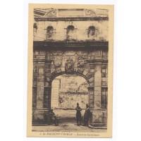 CPA - (79) Saint Maixant l'Ecole - Caserne Canclaux