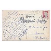 CPA - (79) Thouars - Ecole superieur de jeunes filles