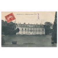 CPA - (37) - Monts - Chateau de La Roche - H.B