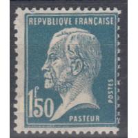 France - Numéro 181 - Neuf sans charnière