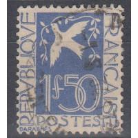 France - numéro 294 - oblitéré