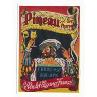 Carte Pineau des Charentes - Centenaire Editions