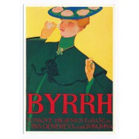 Carte Byrrh - Centenaire Editions