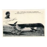 "Carte Avion monoplan ""La Colombe"" - Centenaire Editions"