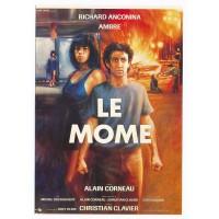 Carte Postale 10x15 Affiche de Film Le Mome - Editions F.Nugeron