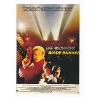 Carte Postale 10x15 Affiche de Film Blade Runner - Editions F.Nugeron