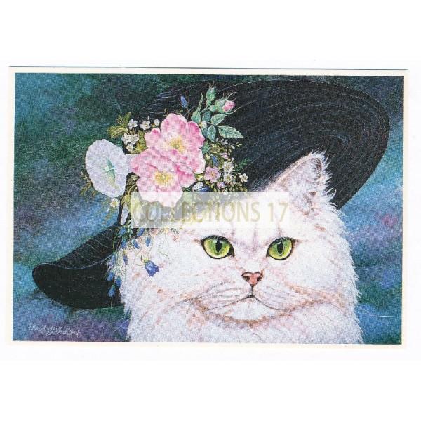 """Résultat de recherche d'images pour """"chat avec un chapeau"""""""