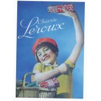 Carte Chicorée Leroux à Orchie (Nord) - Floriscope