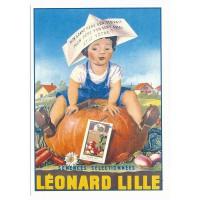 Carte Postale 10x15 Semences Léonard - Lille - Centenaire Editions
