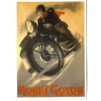Carte Postale 10x15 Monet-Goyon - Centenaire Editions